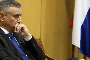 Hoće li Tomislav Karamarko abdicirati ili presložiti novu većinu u Saboru?
