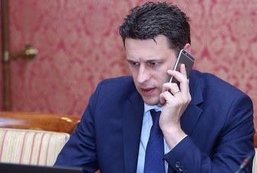 Božo Petrov poručio iz Metkovića: ako treba dat ću ostavku