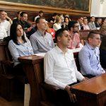 Povezivanje znanosti i gospodarstva imperativ za Hrvatsku
