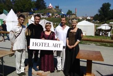 U Koprivnici uskoro počinje Renesansni festival i natjecanje za titulu 'kraljevskog kuhara'