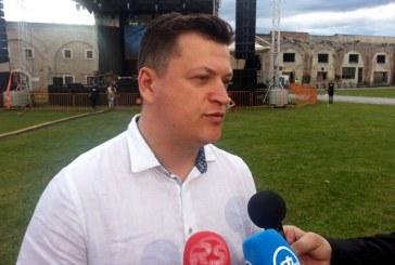 95 GODINA TVORNICE ĐURO ĐAKOVIĆ – Tomislav Mazal: mladi ljudi imaju se čemu nadati