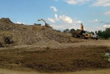 PROJEKT ALABARICA Sanacijom odlagališta neopasnog otpada do krajobrazne revitalizacije i zdravijeg okoliša