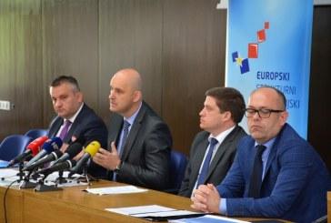 Objavljen javni natječaj za izgradnju Pelješkog mosta