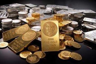 Ponovno značajno porasle cijene zlata i srebra
