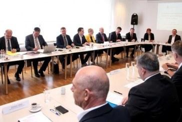 Održana sjednica Gospodarsko-socijalnog vijeća
