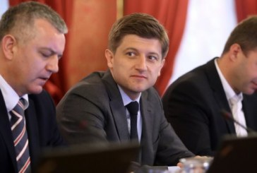 Kreditni rejting Hrvatske ovisi isključivo o političkoj stabilnosti