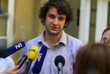 Boris Jokić: prihvaćamo razrješenje; bili smo primorani odstupiti zbog kompromitacije reforme