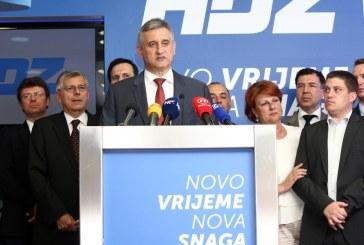 PALA VLADA?! Karamarko: Orešković više ne uživa naše povjerenje, idemo u preslagivanje!