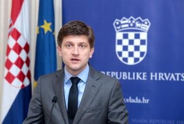Ministar Marić o odgodi izdavanja euroobveznica: transakcija nije upitna, ali možemo postići bolju i jeftiniju cijenu