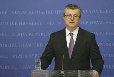 """Premijer Orešković: """"Ne dajem ostavku! Pozivam Karamarka i Petrova neka odstupe s dužnosti!"""""""