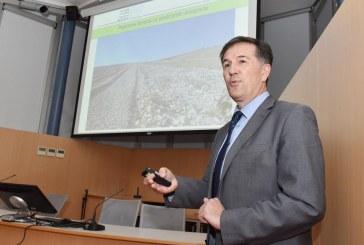 Ministar Romić: hrvatskoj poljoprivredi trebaju inovativne tehnologije i udruživanje