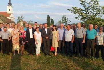 U Sikirevcima obilježen Dan sjećanja na Stjepana Radića i lipanjske žrtve