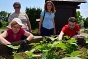 ECO HORTY LAB II Osobama s invaliditetom nove vještine u proizvodnji zdrave eko hrane