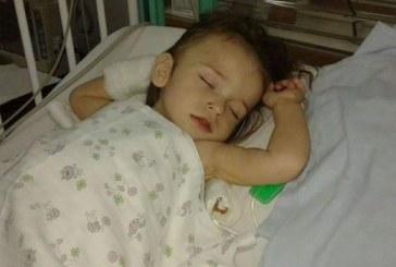 HUMANITARNA AKCIJA – Pomozite teško bolesnom dječaku iz Slavonskog Broda