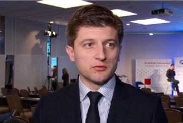 Ministar Marić najavio plasman obveznice na domaćem tržištu