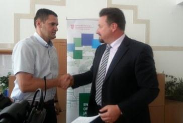 Općini Sibinj 42,5 tisuće kuna za izmjene Prostornog plana uređenja