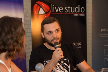 Matej Grozdanović, tvorac inovativnog modularnog radnog stola, poručuje:  budite uporni i ideje pretvorite u posao
