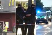 Napad na München: poginulo devet ljudi, među njima i napadač, 18-godišnji Iranac