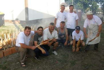 Novi rekordi 11. Orljavske ribarske večeri u Lužanima