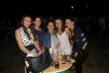 Na odličnom 5. Sava beach partyu u Slavonskom Kobašu više od 700 mladih