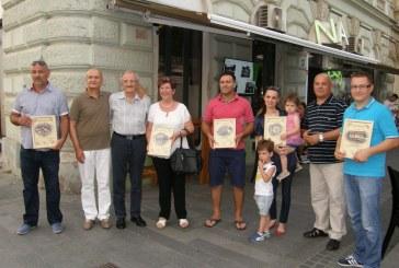 Turistička zajednica Slavonskog Broda nagradila najbolje i najkreativnije