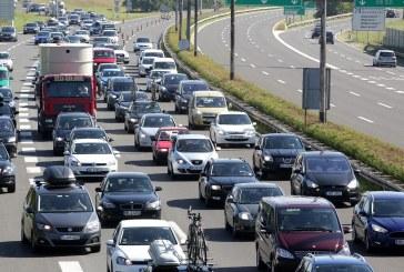 Počeo Feragosto! Udarni turistički vikend i gužve na hrvatskim autocestama