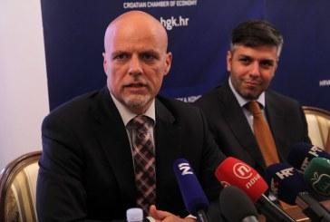 Tri godine u EU: Hrvatska nije dovoljno iskoristila prednosti članstva
