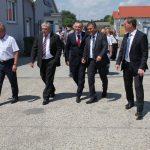Ministar Horvat otvorio novi proizvodni pogon vinkovačkpg Grad-exporta, vrijedan 15 milijuna kuna