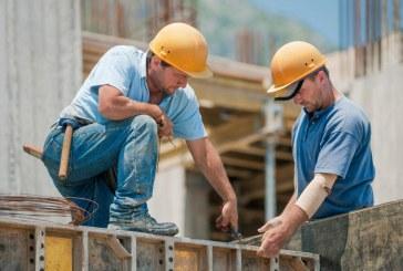 Oporavak sektora: značajno porastao broj izdanih građevinskih dozvola