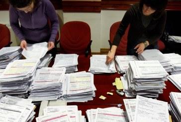 Porezna rješenja do kraja tjedna, a povrat poreza u kolovozu