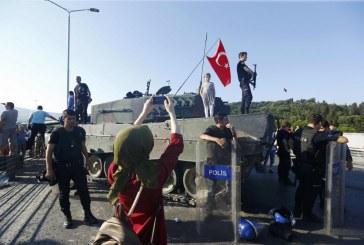 Pokušaj vojnog udara u Turskoj! Hrvatima apel neka ne izlaze na ulice Istanbula