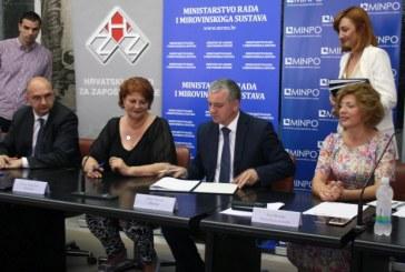 Za stipendiranje učenika u deficitarnim obrtničkim zanimanjima 11,5 milijuna kuna