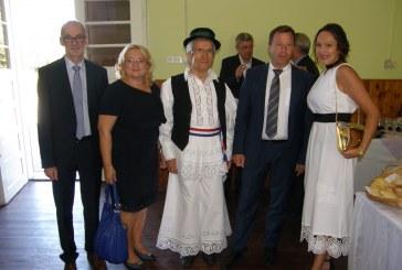 Svečana proslava Dana općine Velika Kopanica i 90. obljetnice Vatrogasnog društva