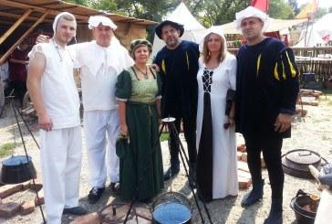Više od 50 tisuća ljudi posjetilo 11. Renesansni festival u Koprivnici
