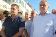 IZBORI 2016 – Milan Bandić: kad postanem premijer, zavrnut ću 'pipu' bosanskobrodskoj Rafineriji!