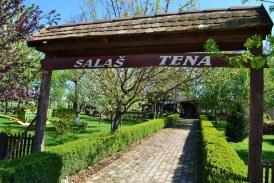 28. kolovoza: 2. Dani salaša Tena u Vinkovcima