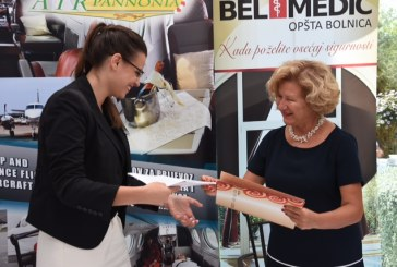 Suradnja Air Pannonie i Bel Medic bolnice – doprinos razvoju hrvatskog zdravstvenog turizma
