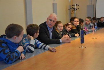 Hrvatske županije izdvajaju prosječno 36 posto za obrazovanje