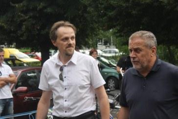 Milan Bandić osnovao stranku u Slavonskom Brodu, predsjednik Petar Bašić