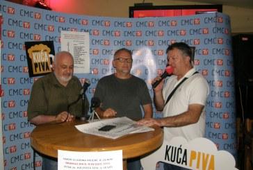 SLAVONIJA FEST CMC200: Sve je spremno za večerašnji Rock maraton u brodskoj Tvrđavi!