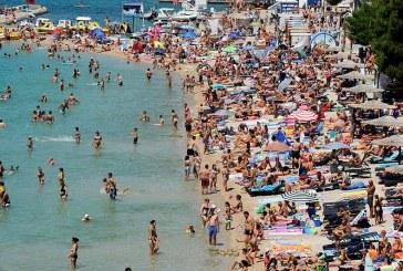 Turizam obara rekorde, najbolja sezona ikad, očekuje se više od 80 milijuna noćenja!