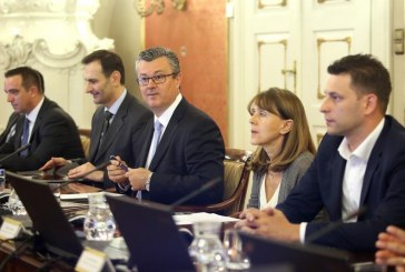 Vlada odobrila državno jamstvo Petrokemiji za 200 mil. kuna kredita kod HBOR-a