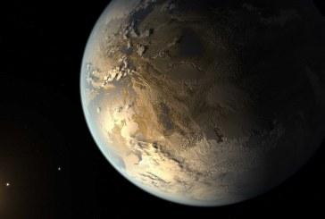 SENZACIONALNO OTKRIĆE – Pronađen planet sličan Zemlji!