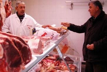U Dalmaciji oduzeto 4,5 tone mesa, podignute kaznene prijave