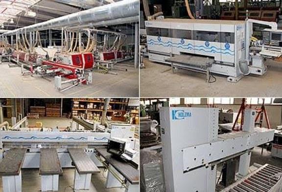 Njemačka tvrtka Surplex nudi rabljene strojeve i u Hrvatskoj
