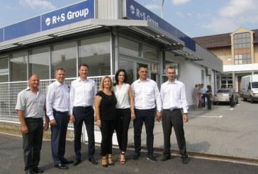 Podružnica R+S grupe za Hrvatsku 19. rujna kreće s edukacijom za zapošljavanje u Njemačkoj