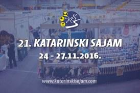 24.-27. studenog – 21. Katarinski sajam u Slavonskom Brodu (prijave)