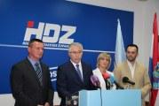 Povijesni rezultat HDZ-a u 5. izbornoj jedinici