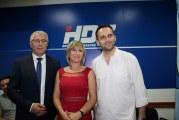 IZBORI 2016 – Nadmoćna pobjeda HDZ-a u 5. izbornoj jedinici
