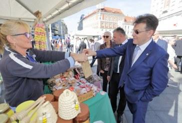 Kupujmo hrvatsko: Potrošačko domoljublje zaustavit će krizu
